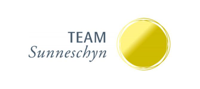 Erfolgreiche Partnerschaft mit dem Team Sunneschyn